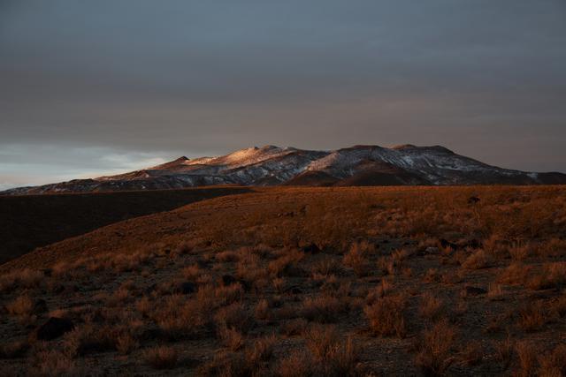 Black Mountain (El Paso Range)